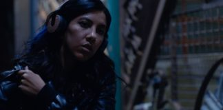The Light Of The Moon, SXSW 2017, Stephanie Beatriz, Michael Stahl-David, Jessica M. Thompson