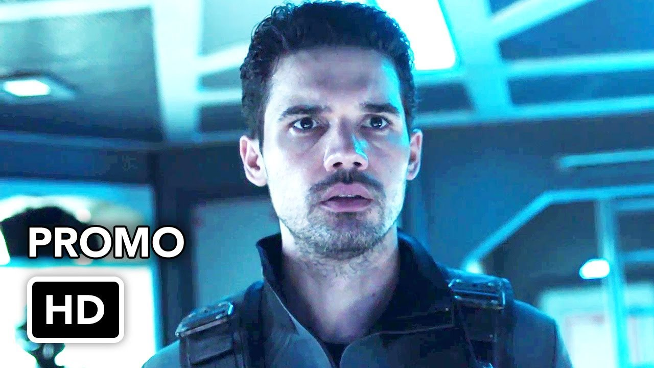 The Expanse Is Returing To Syfy Trailer and Premiere Date Announced