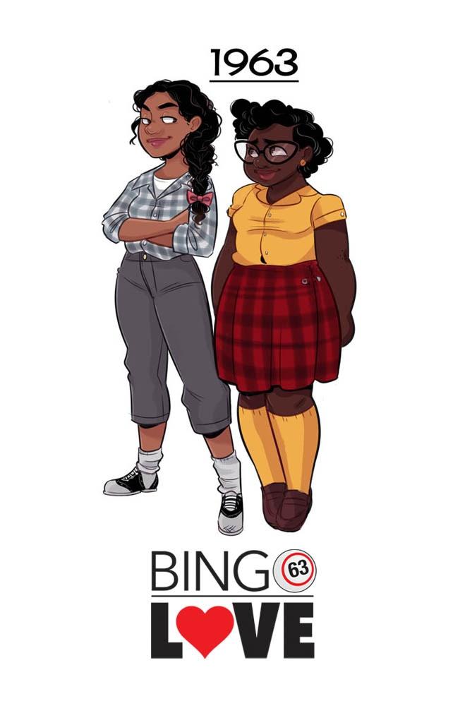 bingo love, bingo love, bingo love