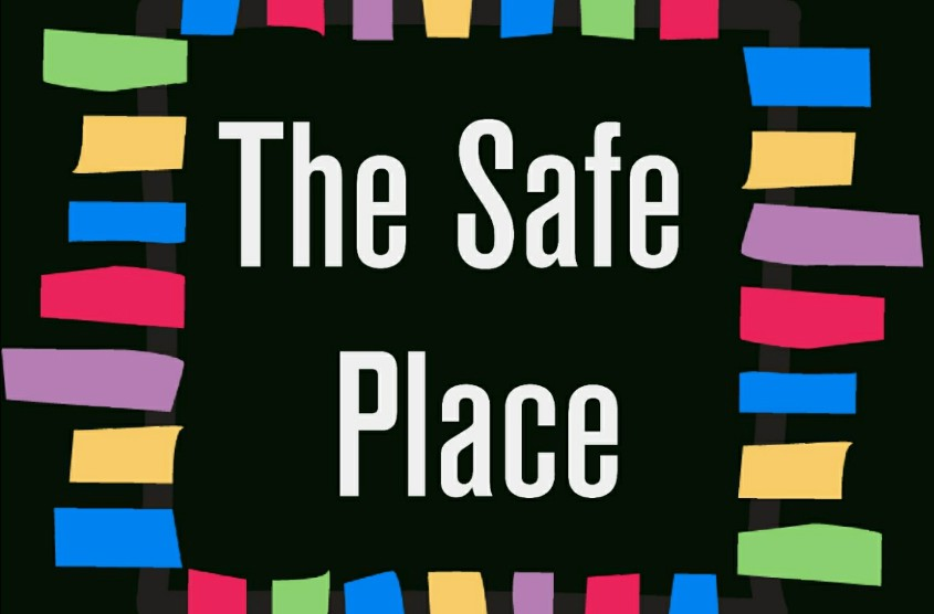 the safe place app servicing mental health in the minority community
