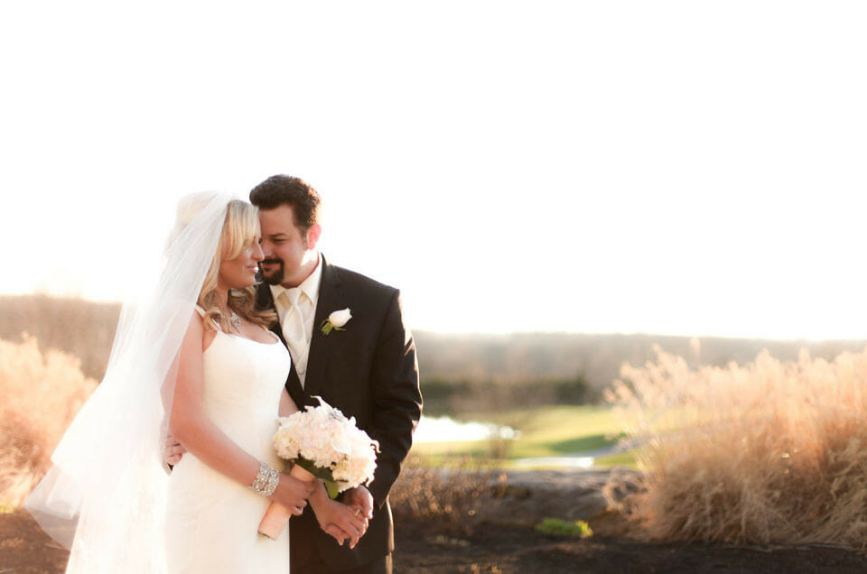 Will & Brittany Persimmon Ridge Country Club 4.4.14 | Louisville, Ky Wedding Photographer
