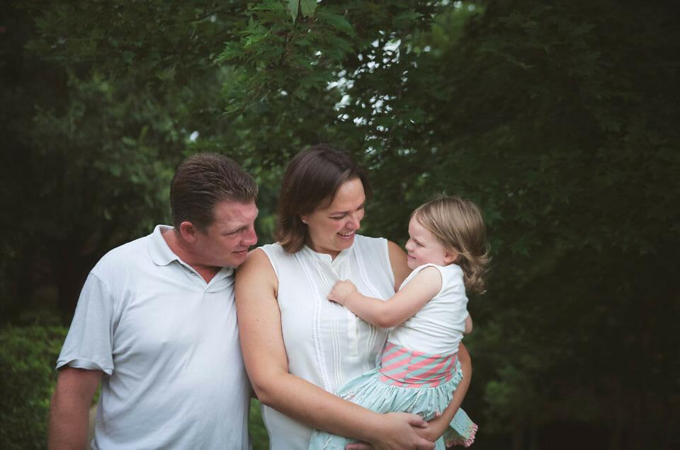 Vangordan Family | Louisville, KY Family Photographer