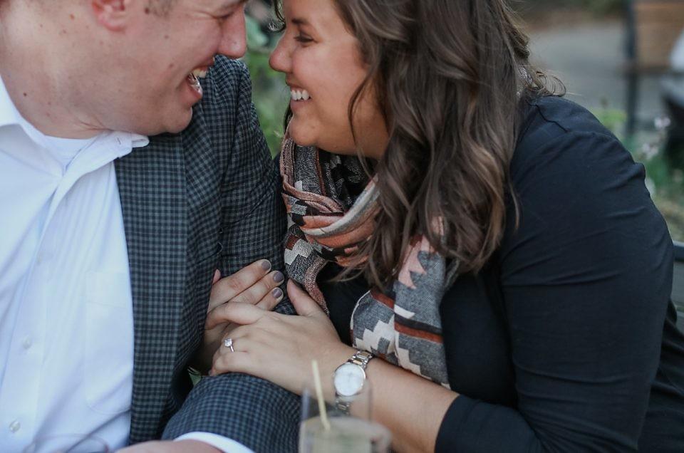 Oliver & Julia | Louisville, Ky Engagement Photographer