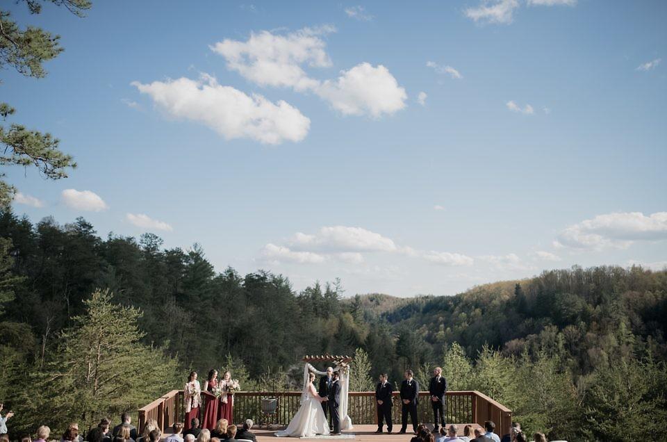 Gary & Katie Red River Gorge 4.28.18 | Louisville, KY Wedding Photographer