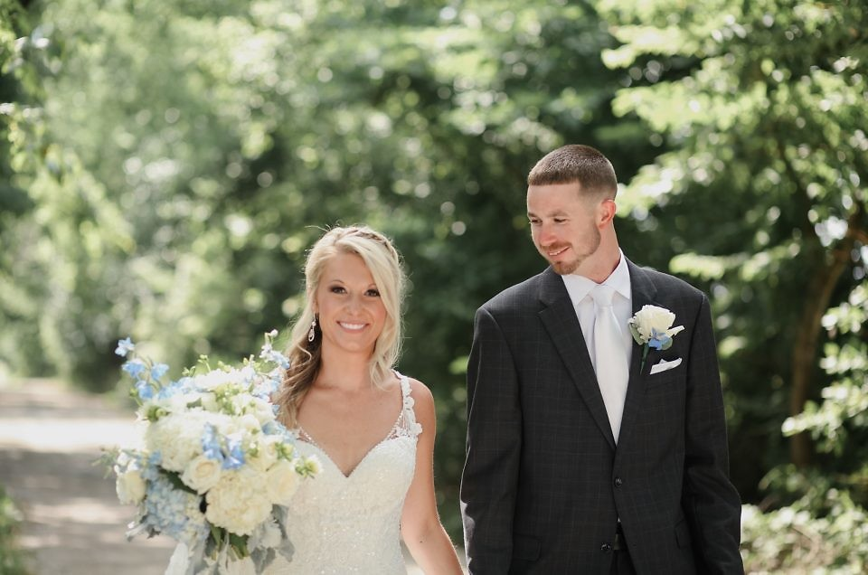 Jay & Brittany St. Michaels & The Jeffersonian 7.6.18 | Louisville, KY Wedding Photographer