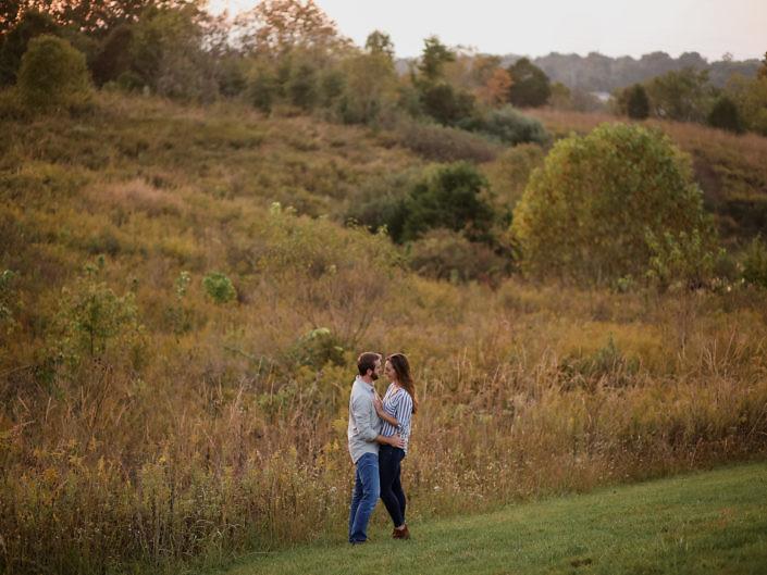 Sean & Sara