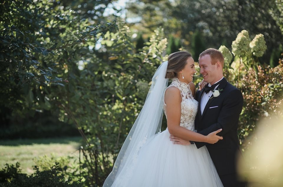 Jacob & Kate St. Louis Bertrand & The Olmstead 9.29.18 | Louisville, KY Wedding Photographer