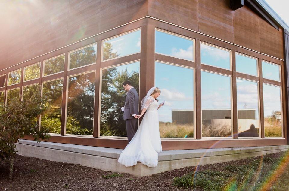Michael & Rachel The Gheens Foundation Lodge 10.20.18 | Louisville, KY Wedding Photographer