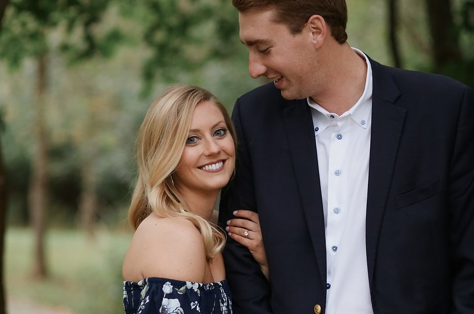 Blake & Kary | Louisville, Ky Engagement Photographer