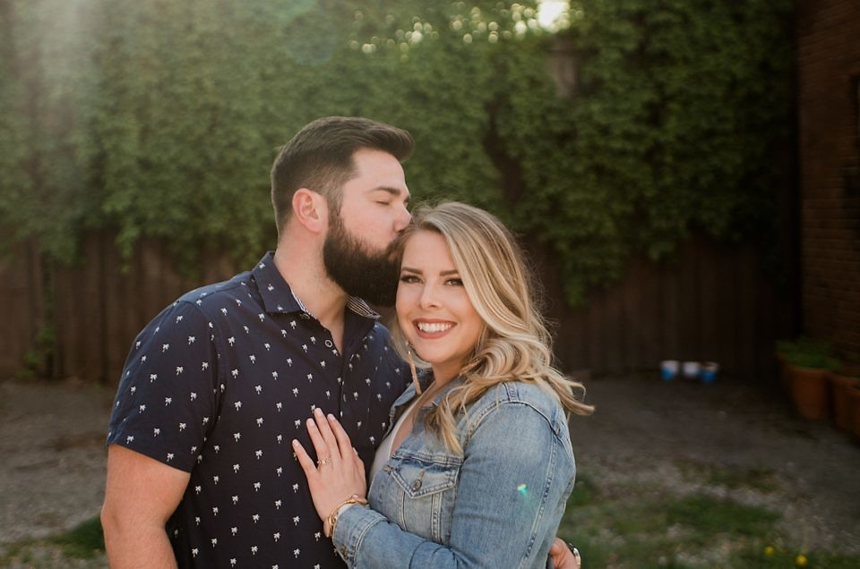 Evan & Emma | Louisville, Ky Engagement Photographer