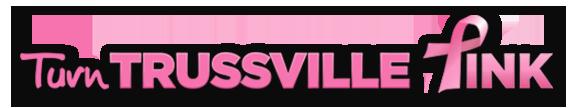 Turn Trussville Pink
