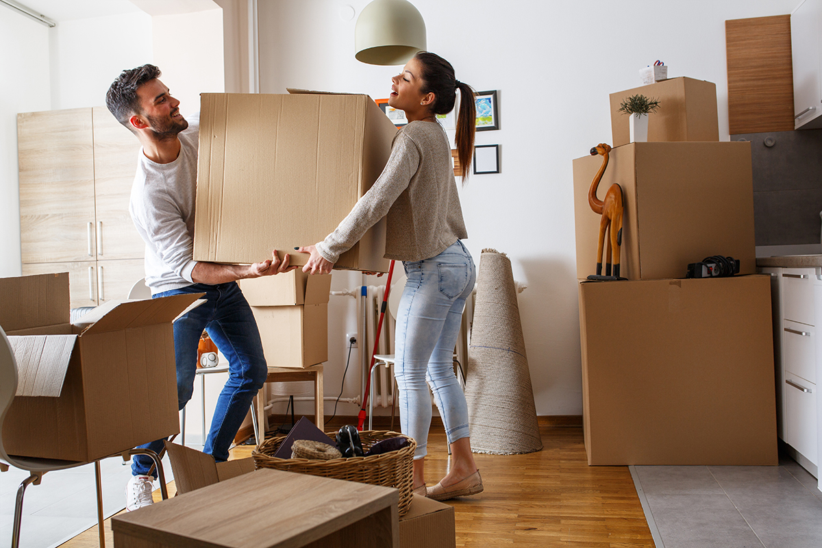 individual relocation services