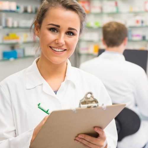 Pharmacy Qualities Intext