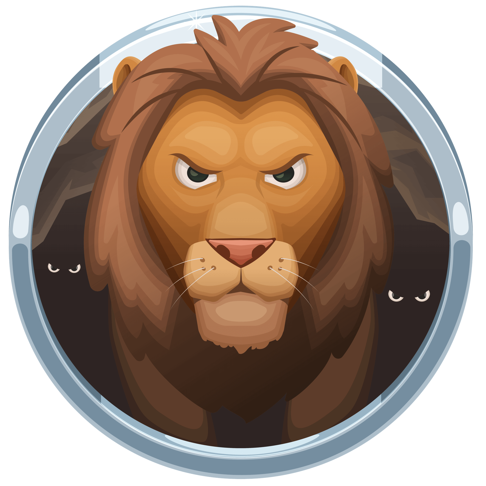 Daniel and the Lions' Den, Bible App for Kids Story, A