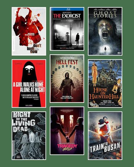 Freaky Films