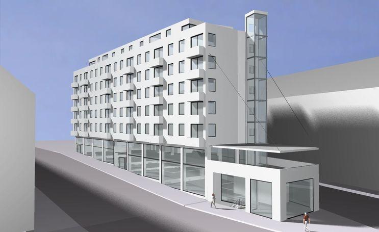 augsburg sonstige bauprojekte seite 6 deutsches architektur forum. Black Bedroom Furniture Sets. Home Design Ideas