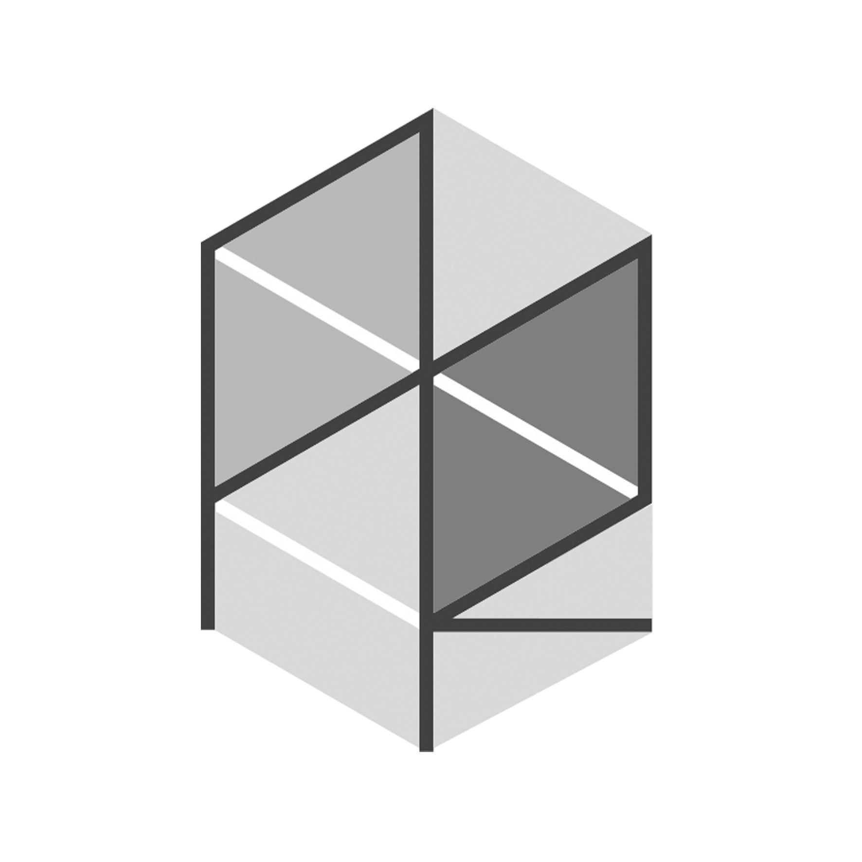Logo solo gris