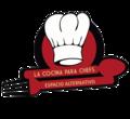 Logo cocina para chefs