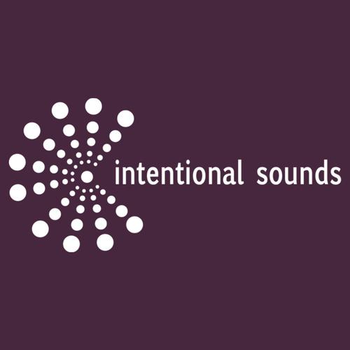Logo intentional sounds  color