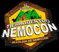 Logo tierradentro nemocon