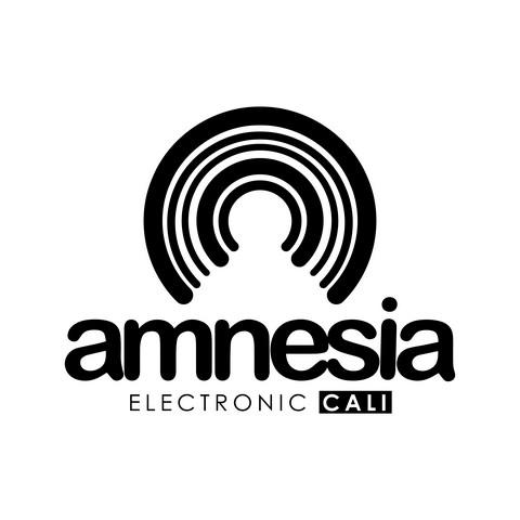 Logo amnesia 50x50cm %282019%29