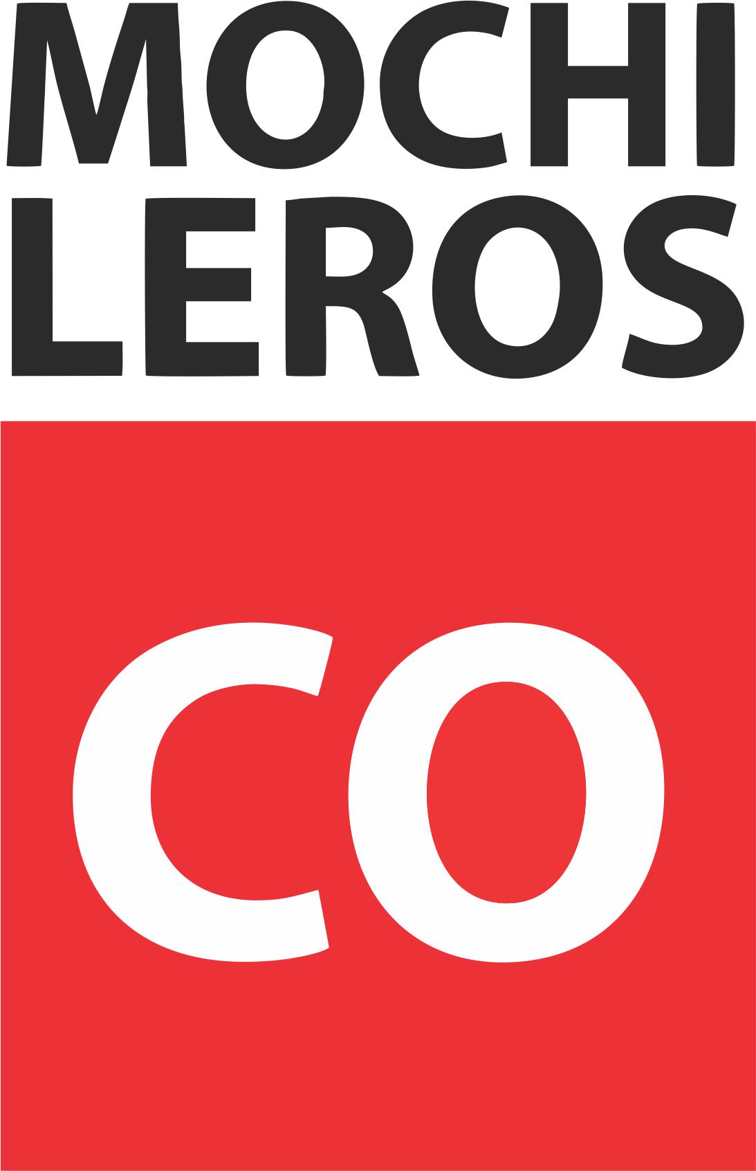 Logo mochileros co