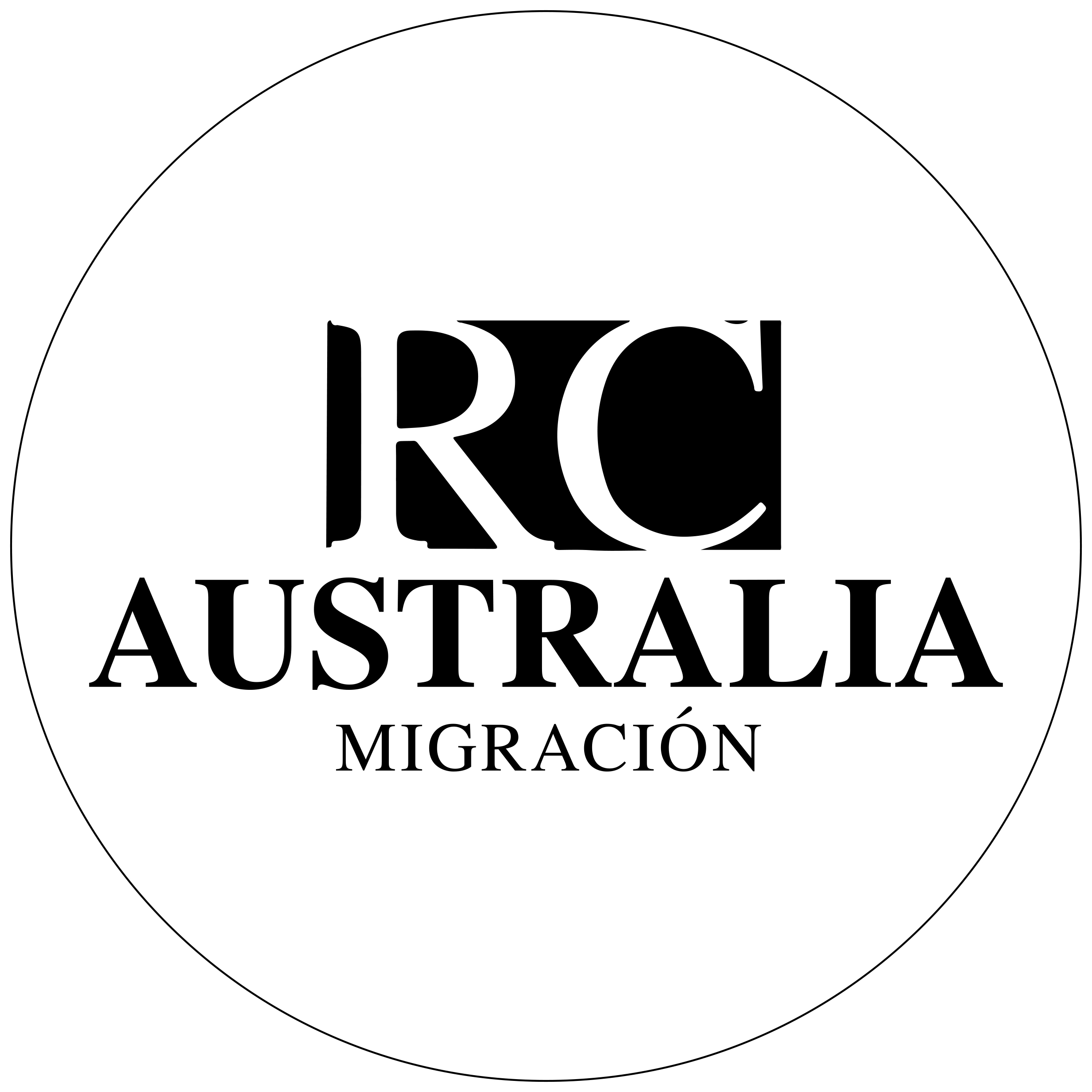 Logo cir rc
