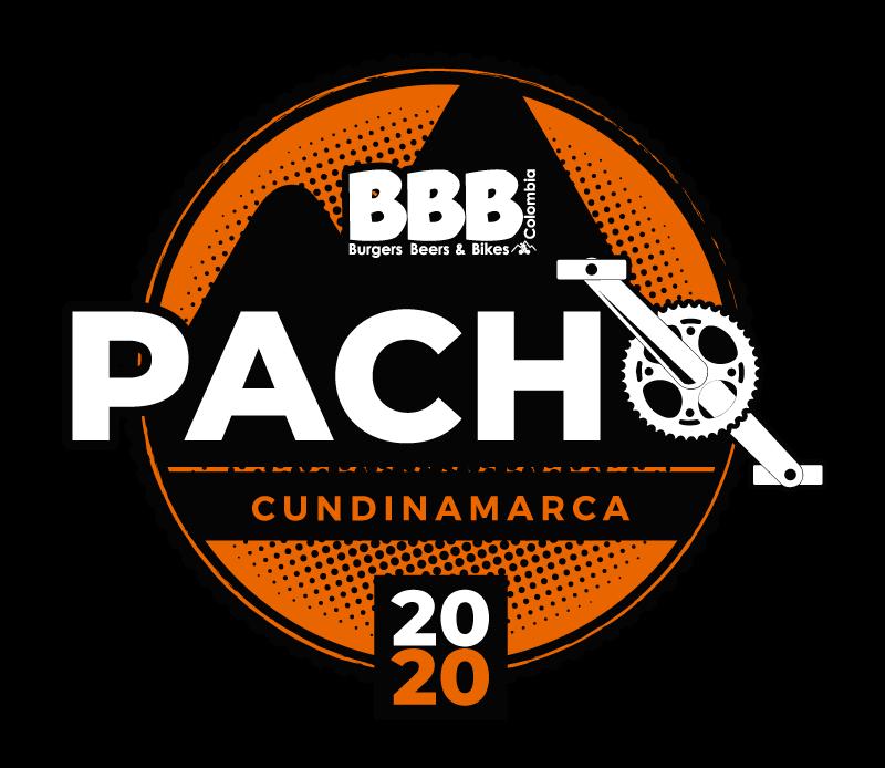 Logo pacho 2020