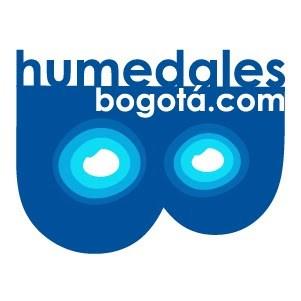 Logo humedalesbogota.com