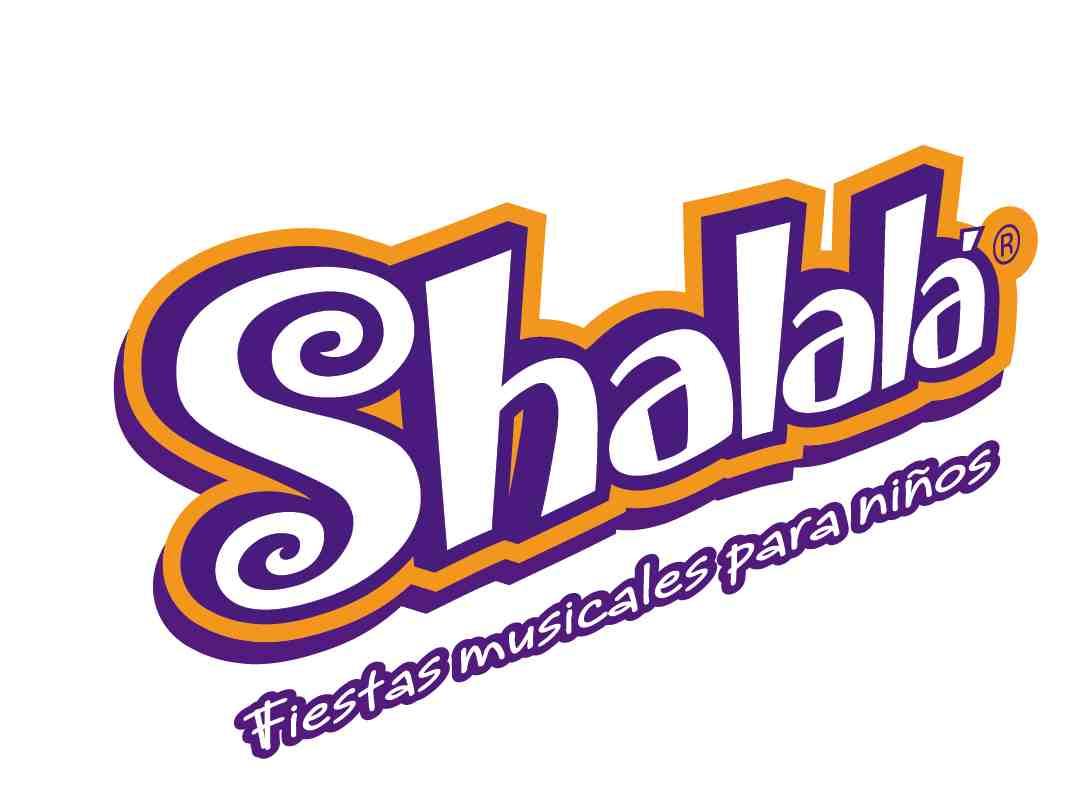 Shalala r y texto