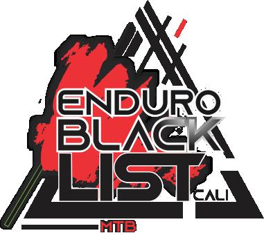 Logo enduro black list png