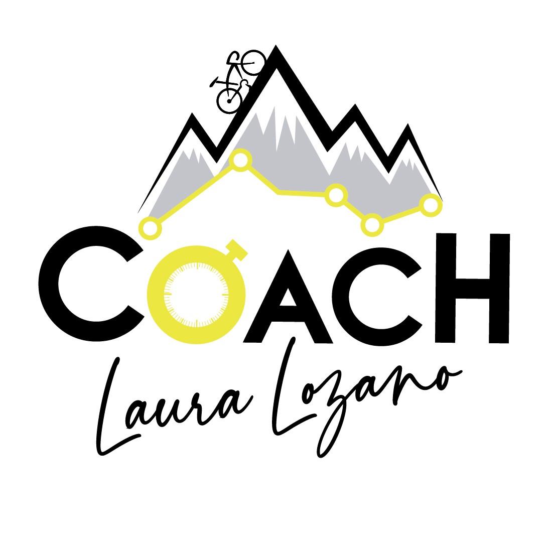 Logo para training peaks