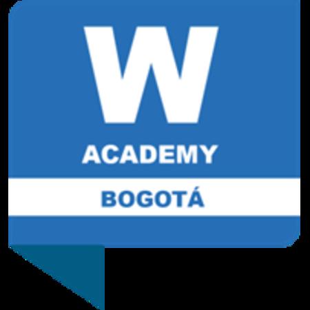 Wacademy logo