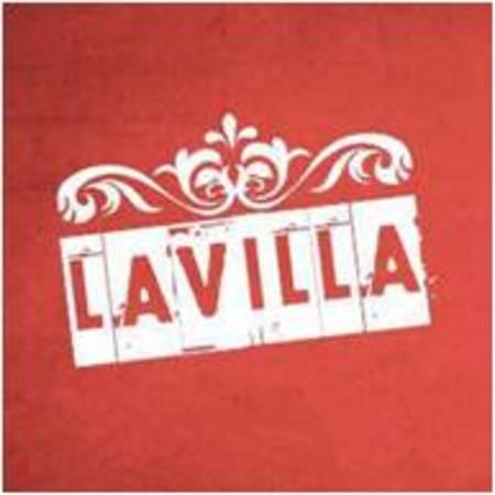 La_villa_logo