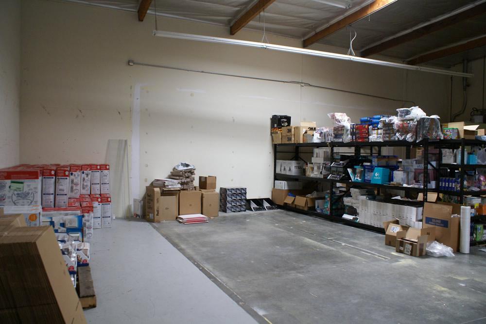 bicyclehero usa warehouse