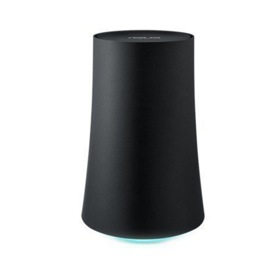 Asus Onhub Dual-band wireless-AC1900 router
