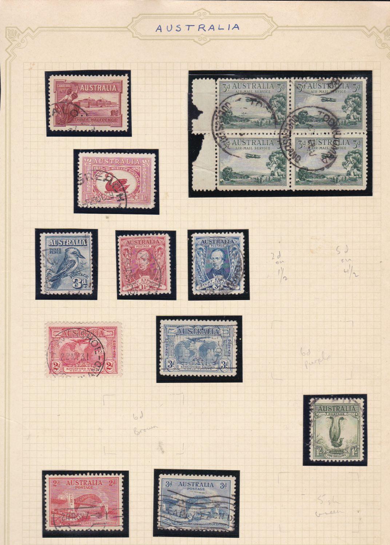 Lot 661 - Australia & Australian States Pre 1913  -   Auction #3