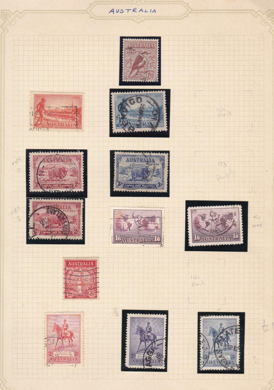 Lot 662 - Australia & Australian States Pre 1913  -   Auction #3