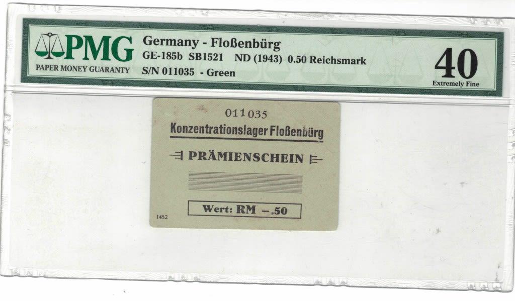 Lot 288 - numismatics  -  king David Auction Auction 4 Part 2 Numismatics and rare stamps