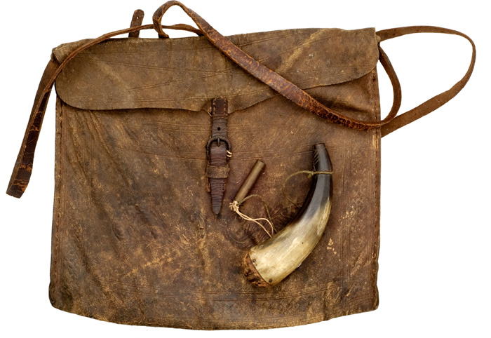 Leather Hunting Bags Leather Hunting Bag