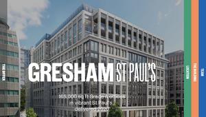 Gresham St. Paul's