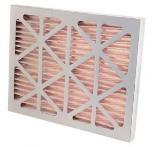 Quest Air Filter 16 in x 20 in x 2 in for PowerDry 4000 & Dual Overhead Model