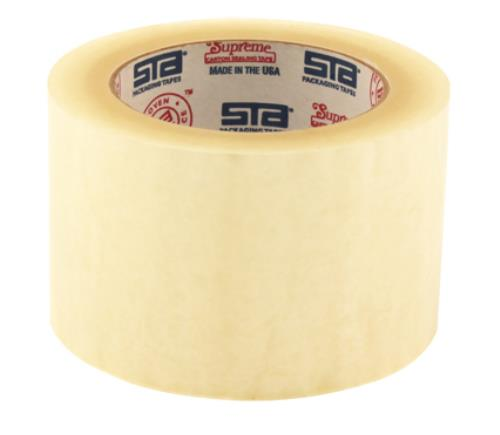 Tape Clear 3 in x 110 yd (#1182) (24/Cs)