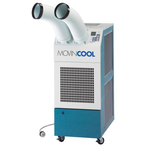 Movin Cool Portable 24,000 BTU Air Conditioner - Classic Plus 26