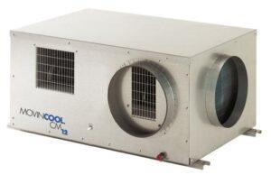 MovinCool Ceiling Mount 10,500 BTU Air Conditioner - CM 12