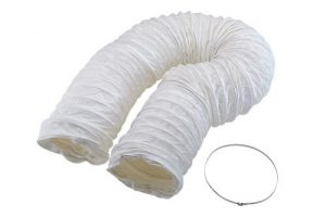 MovinCool Warm Air Flexible Duct Kit - 12 in - OfficePro36
