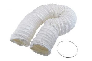 MovinCool Warm Air Flexible Duct Kit - 16 in - All Models
