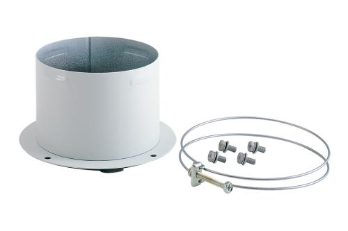 MovinCool Cold Air Flange Kit - 6 in - All Models
