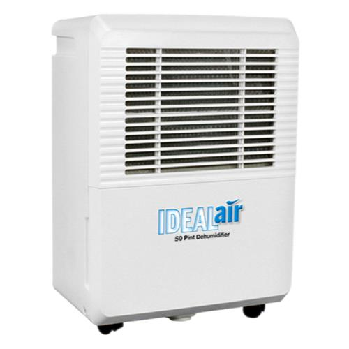 Ideal-Air Dehumidifier 50 Pint
