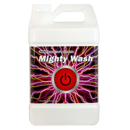 Mighty Wash Gallon (4/Cs)